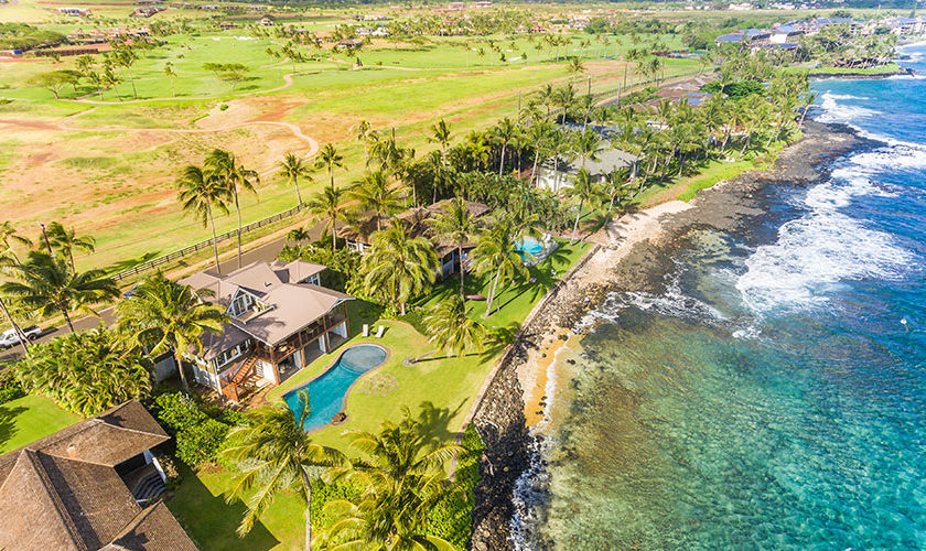 Kauai Construction, Remodeling and demolition | Schurch